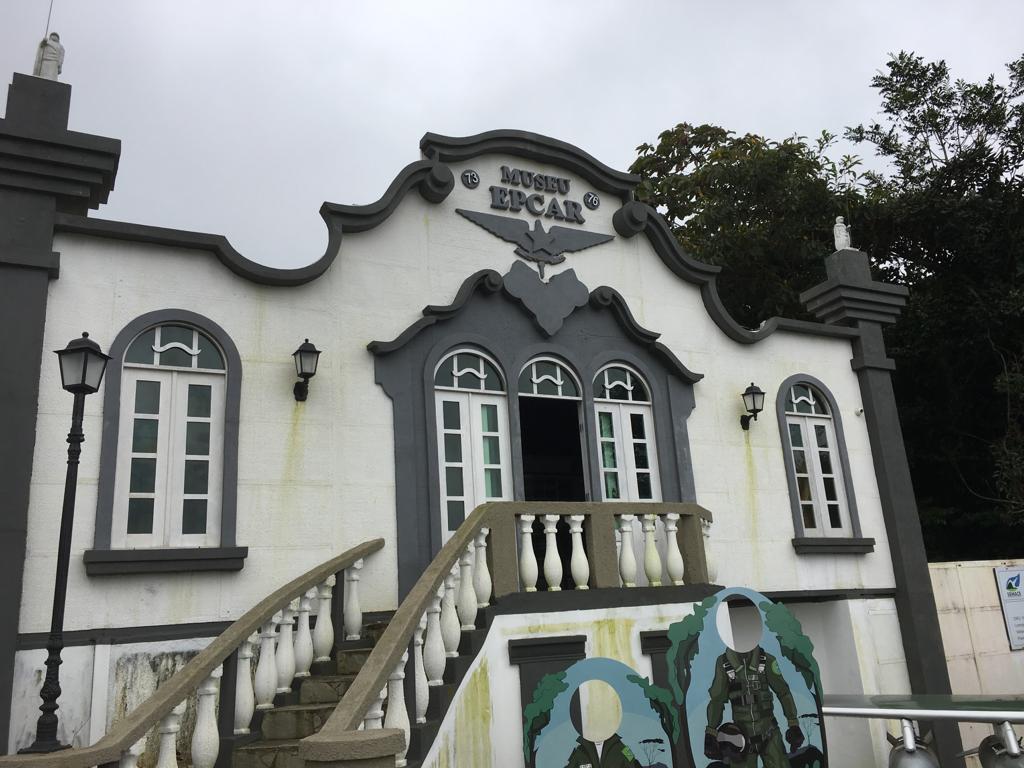 Museu da EPCAr